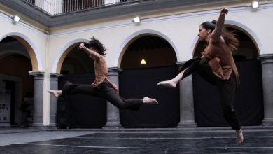 Photo of UNAM lanza 13 convocatorias de apoyo a proyectos artísticos