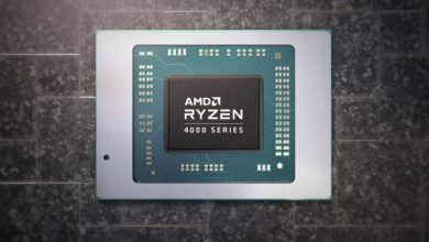 Photo of AMD Ryzen 4000 llegan a México: primeras laptops con procesadores de 7nm