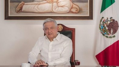 Photo of En mensaje dominical, Obrador reitera importancia del caso Lozoya