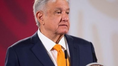 "Photo of No soy ""verdugo de expresidentes"": AMLO"
