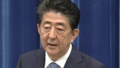 Photo of Dimite el primer ministro de Japón por problemas de salud