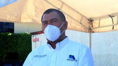 Photo of Alcalde de Misantla reconoce suma de esfuerzos ante coronavirus