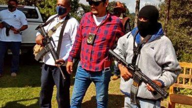 Photo of Sin registro de presencia de autodefensas en Veracruz
