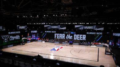 Photo of NBA pospuso juegos de este miércoles tras boicot de Milwaukee Bucks