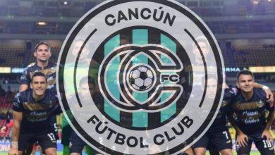 Photo of Cancún FC presentó uniformes y plantel con bienvenida de Carlos Vela