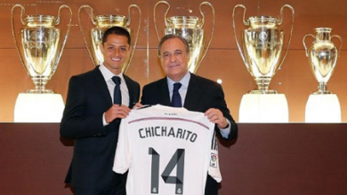 Photo of Chicharito habría llegado al Real Madrid bajo la sombra del caso Lozoya-Odebrecth