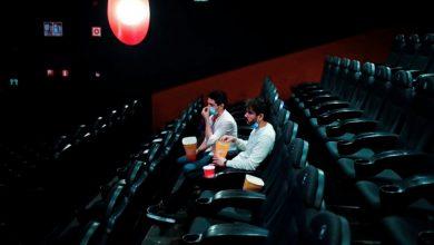 Photo of Reabren los cines pero no en Veracruz