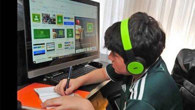 Photo of Muchos alumnos sin computadora para ciclo escolar en línea: maestro