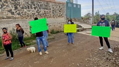 Photo of Colonos de Xalapa exigen auditoría al ayuntamiento por obra inconclusa