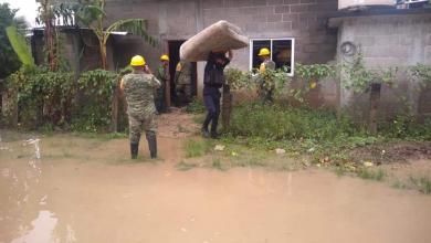 Photo of Fuerzas coordinadas atienden emergencia en Jesús Carranza: Cuitláhuac