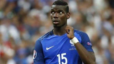 Photo of Pogba dio positivo por coronavirus y es baja en la Selección de Francia