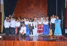 Photo of Presenta IVEC vídeo de Escuela de Iniciación Artística de Ixhuatlancillo INBA