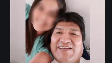 Photo of Gobierno boliviano denuncia a Evo por estupro, trata y tráfico de personas