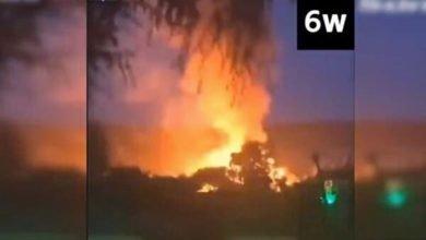 Photo of ¡Más explosiones! Ahora en Corea del Norte