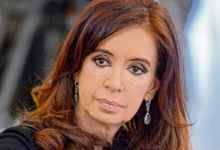 Photo of Cristina Fernández demanda a Google por difamación