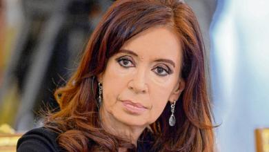 Photo of Cristina Fernández demanda a Google por difamación