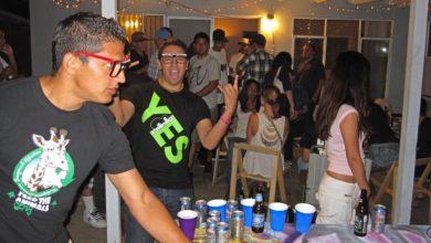 Photo of Xalapeños siguen haciendo fiestas y no usan cubrebocas