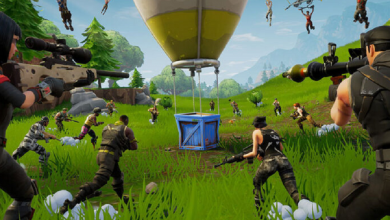 Photo of Tras retirar Fortnite de la App Store, Epic Games demanda a Apple