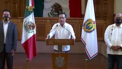 Photo of Gobierno de Veracruz transferirá recursos del FEIEF para contingencia