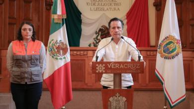 Photo of Restricción de movilidad redujo contagios en 38 municipios: Cuitláhuac