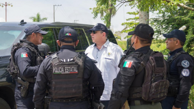 Photo of Funcionó estrategia de seguridad en Coatzacoalcos, destaca IP