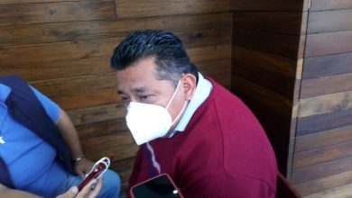 Photo of Regidor confirma contagios de Covid-19 en el Área de Comercio