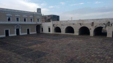 Photo of Piden guías de turistas se reaperture San Juan de Ulúa