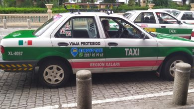 Photo of Implementan Taxistas medidas para protección de usuarios por Covid-19