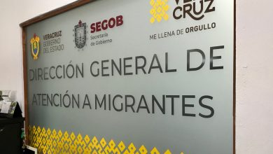Photo of Ingresan migrantes centroamericanos con COVID-19 a Veracruz