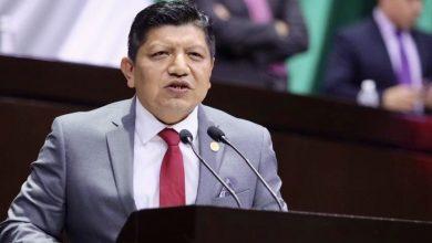 Photo of Vote por AMLO y Cuitlahuac no estoy arrepentido: Jaime Humberto