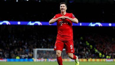 Photo of Difícil que lo alcancen: Lewandowski, líder goleador en solitario de la Champions