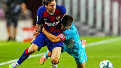 Photo of Messi supera a Covid-19 en búsquedas de Google a nivel mundial