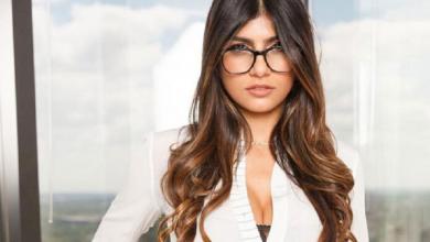 Photo of Mia Khalifa subastará lentes para ayudar a víctimas de Beirut