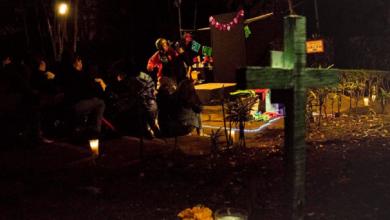 Photo of Sí habrá Festival Mictlán en Xalapa