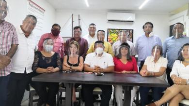 Photo of Diputados de Morena piden elección de dirigente por encuesta abierta