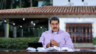 Photo of Maduro indulta a decenas de perseguidos políticos