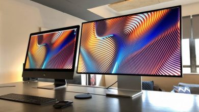 "Photo of Nuevas iMac: Apple renovó sus computadoras de 27"" y 21,5"""