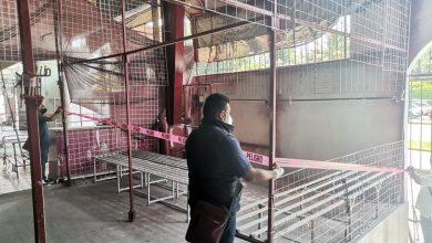 Photo of Este miércoles se reanudan actividades en la zona de tianguis en Fortín