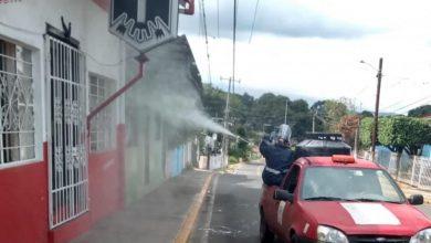 Photo of Amatlán registra casi 100 casos Covid-19