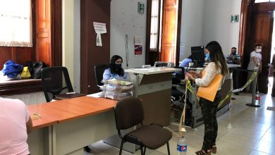 Photo of Se reanudan trámites en el Registro Civil de Córdoba