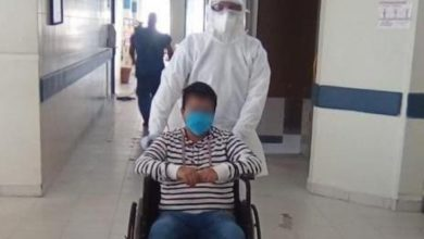 Photo of Hospital de Coatzacoalcos sigue reportando pacientes recuperados del Covid