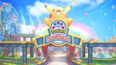Photo of Pokémon tendrá evento en realidad virtual