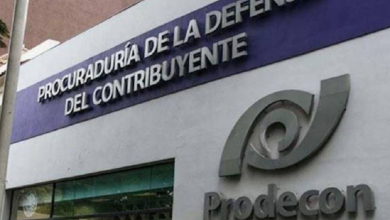 Photo of Frenan MCCI y México Justo propuestas de AMLO para la Prodecon