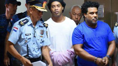 Photo of Ronaldinho y su hermano quedan en libertad tras seis meses detenidos en Paraguay