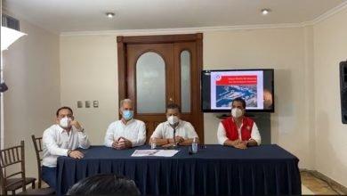 Photo of Ampliación del puerto debe seguir, retirar concesión no es viable: PRI