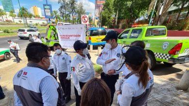 Photo of Salud y Seguridad Pública intensifican acciones preventivas contra covid