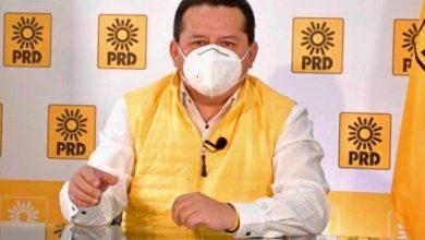 Photo of AMLO preocupado por los malos resultados de Morena en Veracruz, por eso viene: PRD
