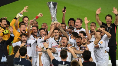 Photo of Sevilla, campeón de la Europa League 2020