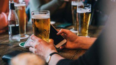 Photo of Los smartphones podrían servir para medir el nivel de alcohol en sangre