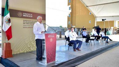 Photo of Obrador aclara origen de homenaje diario a caídos por Coronavirus